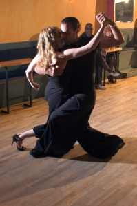 Photo « Tango Mocha » d'André Tremblay