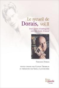 C1 Le recueil de Dorais, vol. II