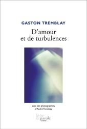 D'amour et turbulences
