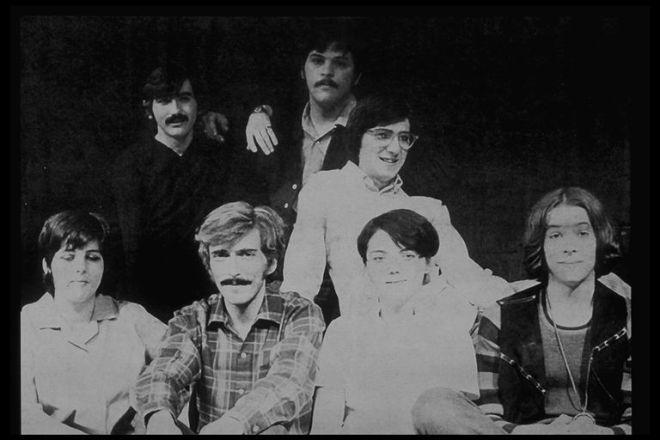 Troupe;Carole Morissette, Jean-Paul Gagnon, Thérèse Boutin , André-Paiement, Denis Courville, Gaston Tremblay. Denis St-Jules